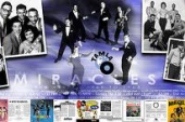 The Miracles – You Really Got A Hold On Me