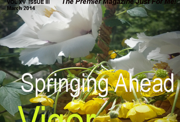 LATEST EDITION MARCH 2014