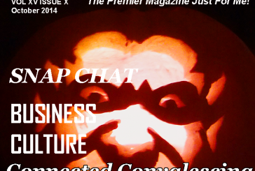 THE SENIOR CITIZENS MAGAZINE – OCTOBER 2014