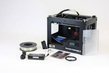 3D PRINTING IN THE MEDICAL COMMUNITY