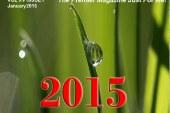 THE SENIOR CITIZENS MAGAZINE – JANUARY 2015