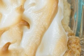 LEMON MERINGUE PIE – VIDEO