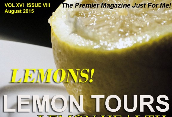 THE SENIOR CITIZENS AND BABYBOOMERS MAGAZINE! – AUGUST 2015