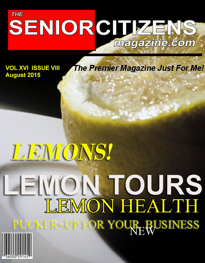 The Senior Citizens Baby Boomer Magazine