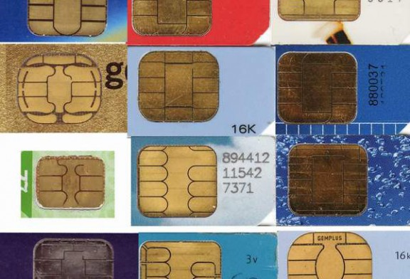 DO YOU KNOW WHY YOU WERE ISSUED NEW CREDIT CARDS?  YOU KNOW, THE EMV CHIP…?