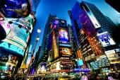 NEW EXPERIENCES IN NEW YORK CITY