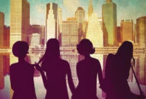 BOOK: THE ZUM ZUM GIRLS