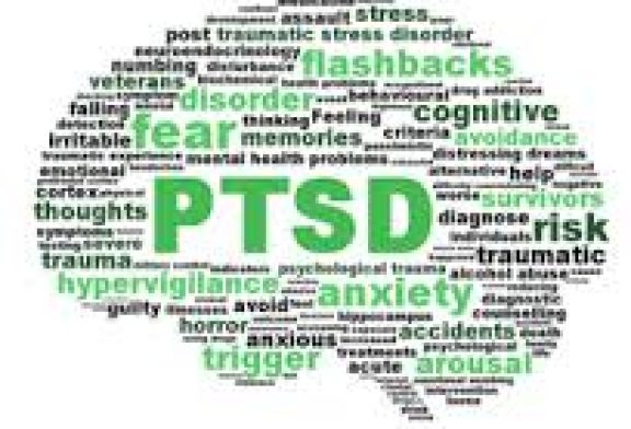 POST TRAUMATIC STRESS DISORDER IN BABY BOOMERS AND SENIORS