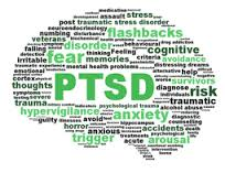 post traumatic stress in baby boomers and seniors