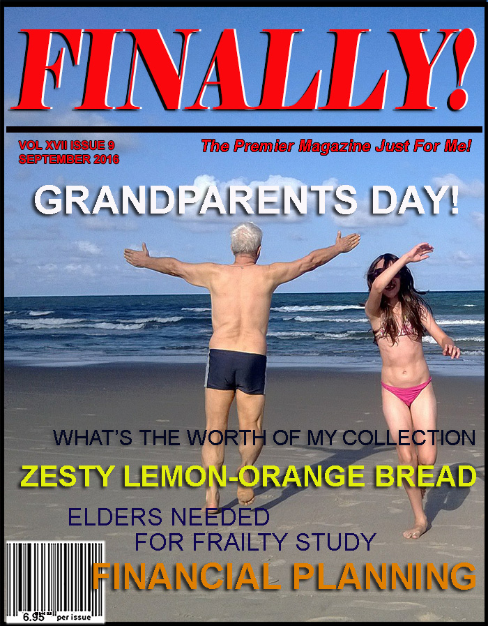 BABY BOOMERS, FINALLY! Magazine The Premier Magazine Just for Me! …BABY BOOMER magazine SENIOR CITIZENS magazine