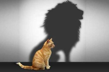 THE IMPORTANCE OF SELF ESTEEM OR GETTING OUT OF YOUR OWN WAY