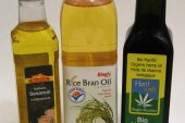 FOR THE LOVE OF SELF AND VIVA TO OUR BLOOD HEALTH!  SESAME SEED OIL
