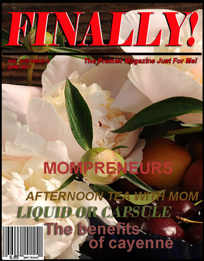 FINALLY! MAGAZINE The Premier Magazine Just For You baby boomers with boomers about  boomers who are senior citizens