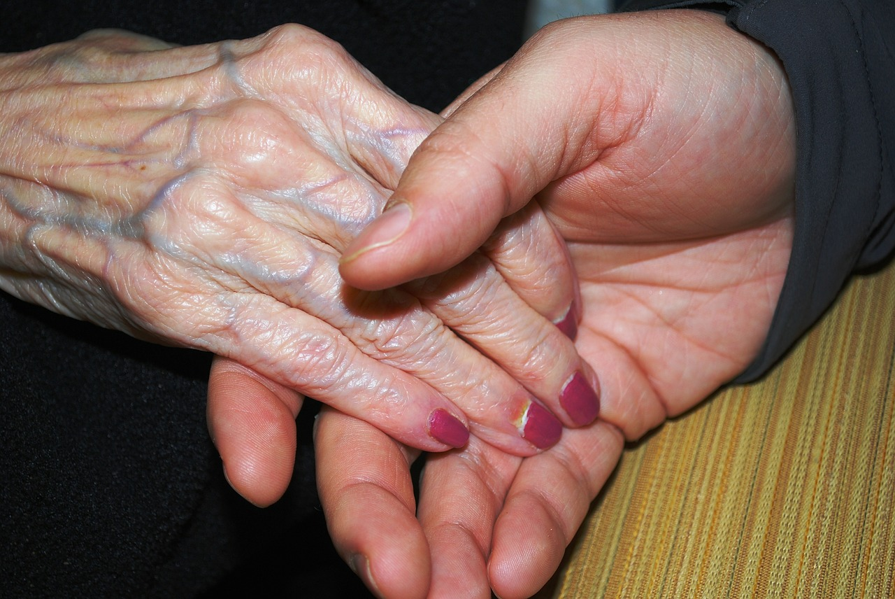 caregiving assisted living or at home care