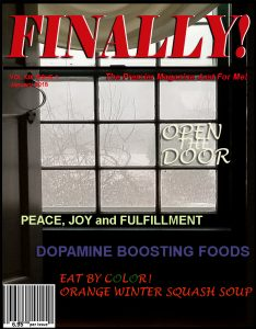 FINALLY! MAGAZINE The Premier Magazine Just For You! Baby Boomers Magazine, Senior Citizens Magazine, Top of Gen X Magazine, 50+