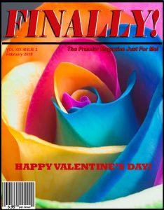 Gen X Magazine Baby Boomer Magazine Senior Citizens Magazine