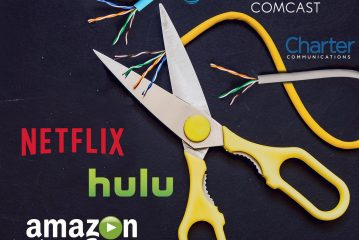 CORD CUTTING.  GETTING RID OF CABLE AND SATELLITE TV. JOIN THE BROADCAST REVOLUTION AND CUT THE CORD!