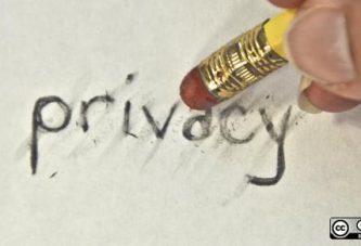 FACEBOOK AND PRIVACY OR LACK THEREOF…