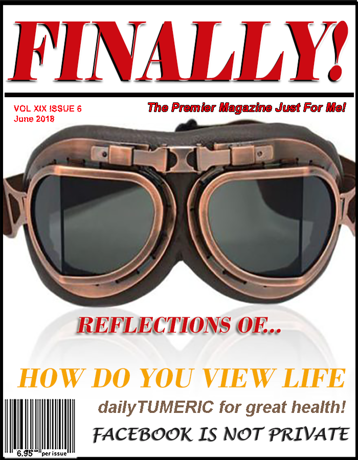 FINALLY! MAGAZINE The Premier Magazine Just For You! Baby Boomers Magazine, Senior Citizens Magazine, Top of Gen X Magazine, 55 plus