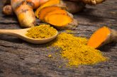 INSTEAD OF GLUCOSAMINE, NSAIDS, NARCOTICS OR STERIODS FOR INFLAMMATION USE TUMERIC USE TUMERIC AS AN ANTI- INFLAMMATORY!