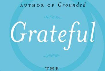 GRATEFUL Author, Diana Butler Bass