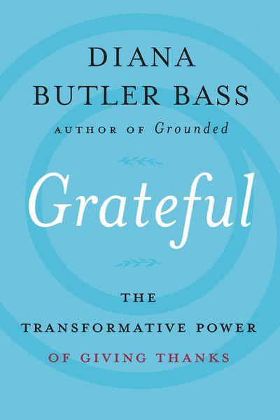 Grateful Diana Butler Bass