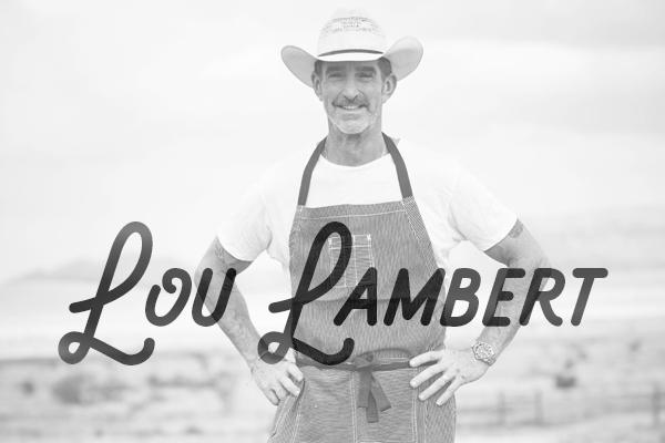 Lou Lambert