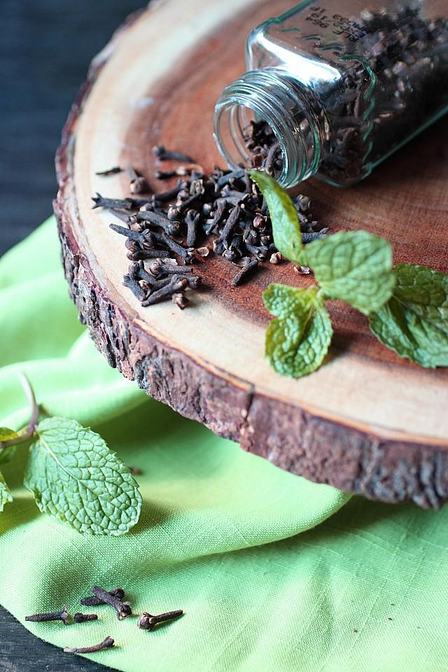 herbs for a healthy brain