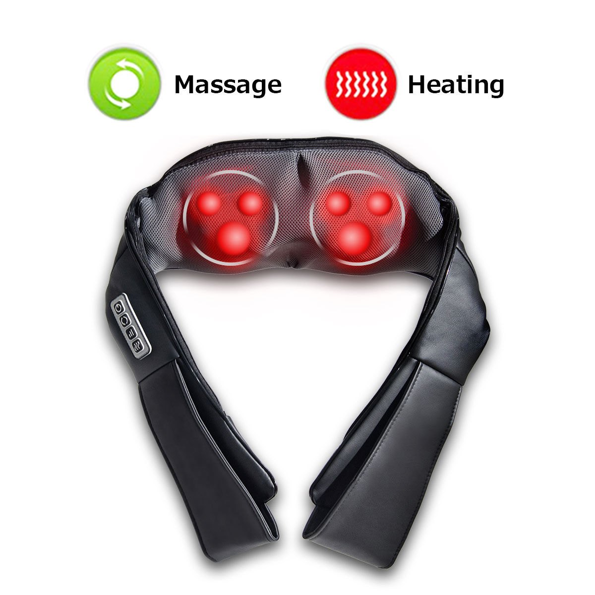 neck massager senior citizens magazine
