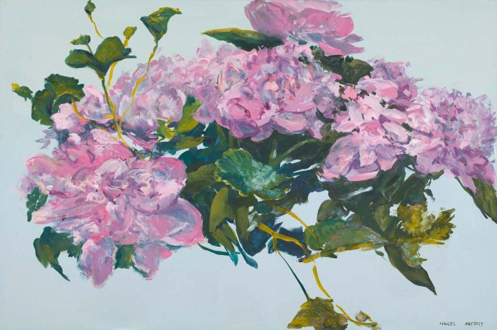 spring bouquet, ralph nagel