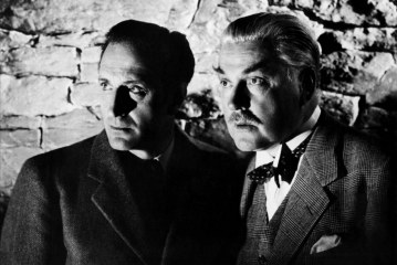 SHERLOCK HOLMES FILM 1946