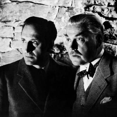 Sherlock Holmes 1946
