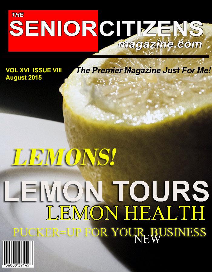 The Senior Citizens Baby Boomer Magazine
