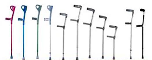 arm canes