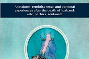 DON'T MENTION THE COAL SCUTTLE – A BOOK ON BEREAVEMENT