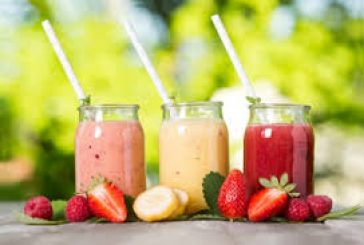SUMMERTIME SMOOTHIES BABY BOOMER STYLE!