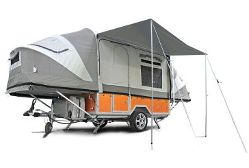 BEST CHOICES FOR SMART CAMPING USING HIGH TECH CAMPING GEAR