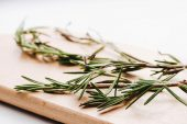 THE AMAZING BENEFITS OF ROSEMARY