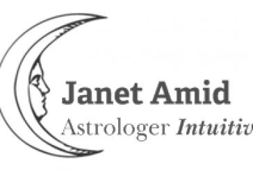 HOROSCOPE SEPTEMBER 2018 by Janet Amid