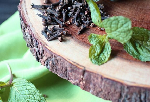 THE BEST FOODS AND HERBS FOR A HEALTHY BRAIN