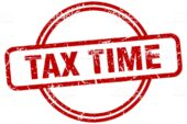 TAX TIME IN JULY, IN THE USA.  WAYS YOU ARE NOTIFIED IF YOU ARE THE VICTIM OF TAX FRAUD.