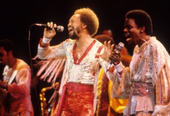 IT'S NOT SEPTEMBER WITHOUT EARTH, WIND AND FIRE…!